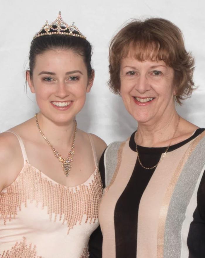 Gayle Prescott Dance School