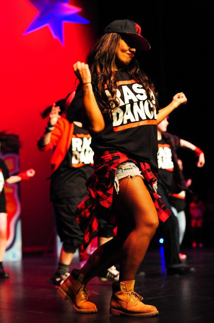 Rasa School of Dance