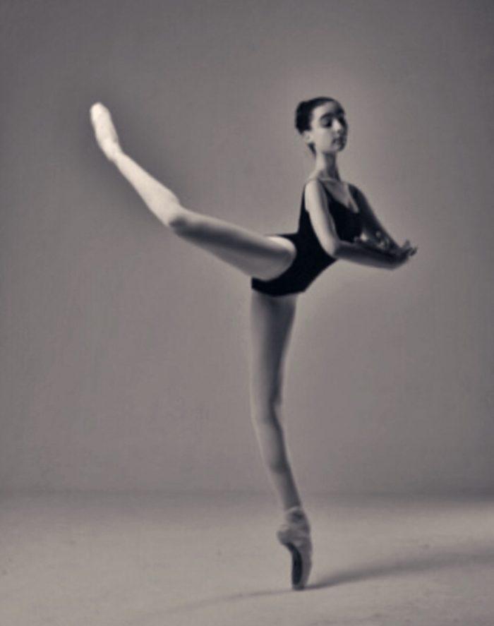 Monica Brosnahan- Professional dancer and freelance teacher